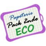 Pack Eco Papeterie 2nde