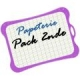 Pack Papeterie 2nde
